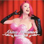[Album] Akina Nakamori – Akina Nakamori ~ Utahime Double Decade [MP3]
