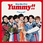 [Album] Kis-My-Ft2 – Yummy!![FLAC + MP3]