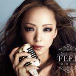 [Album] Namie Amuro – namie amuro FEEL tour [MP3]
