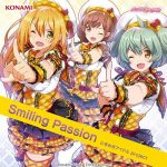 [Album] ときめきアイドル project – Smiling Passion (MP3/320KB)