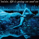 [Album] MISIA – Life is going on and on [FLAC + MP3]