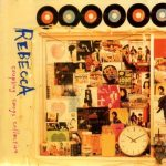 [Album] REBECCA – COUPLING SONGS (MP3/320KB)