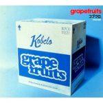 [Album] Kobukuro – Grapefruits [FLAC + MP3]