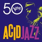 [Album] Various Artists – Acid Jazz – Verve 50 [FLAC + MP3][Album] Various Artists – Acid Jazz – Verve 50 [FLAC + MP3]