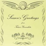 [Album] Tatsuro Yamashita – Season's Greetings (20th Anniversary Edition) (MP3/320KB)