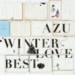 [Album] AZU – WINTER LOVE BEST [FLAC + MP3]