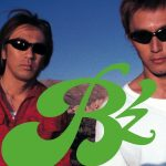 [Album] B'z – GREEN [FLAC + MP3]