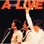[Album] The Tigers – A-LIVE (Reissue 1994) [MP3]