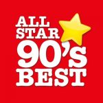 [Album] Various Artists – ALL STAR 90's BEST [FLAC + MP3]