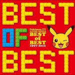 [Album] Various Artists – Pokémon TV ANIME SONGS BEST of BEST 1997-2012 [FLAC + MP3]