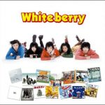[Album] Whiteberry – GOLDEN☆BEST Whiteberry (MP3+FLAC)