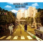 [Album] Southern All Stars – Killer Street [FLAC + MP3]