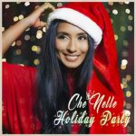 [Single] Che'Nelle – Holiday Party [FLAC + MP3]