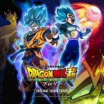 [Album] Norihito Sumitomo – Dragon Ball Super: Broly ORIGINAL SOUND TRACK [MP3/320KB]