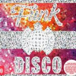 [Album] Various Artists – Ministry Of Sound – Funk The Disco [FLAC + MP3]