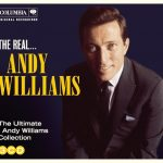 [Album] Andy Williams – The Real. Andy Williams [FLAC + MP3]
