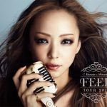[Album] 安室奈美恵 – namie amuro FEEL tour 2013 (MP3)