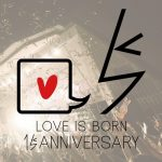 [Album] Ai Otsuka – LOVE IS BORN ~15th Anniversary 2018~[FLAC + MP3]