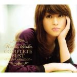 [Album] Keiko Utoku – COMPLETE BEST ~Single Collection~[MP3]