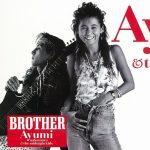 [Album] Ayumi Nakamura – BROTHER [FLAC + MP3]