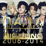 [Album] BIG BANG – THE BEST OF BIGBANG 2006-2014 [MP3]