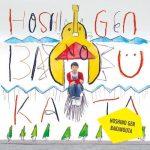 [Album] Gen Hoshino – Baka no Uta [MP3]