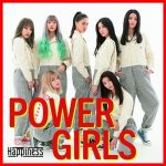 [Single] HAPPINESS – POWER GIRLS [M4A]