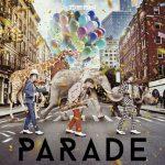 [Album] DEEN – PARADE [M4A]