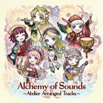 [Album] アサノハヤト – Alchemy of Sounds ~Atelier Arranged Tracks~ (MP3/320KBPS)