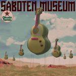[Album] Tamio Okuda – SABOTEN MUSEUM [FLAC + MP3]