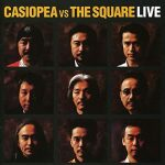 [Album] Casiopea & The Square – CASIOPEA VS THE SQUARE THE LIVE [FLAC + MP3]
