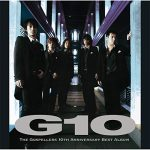 [Album] The Gospellers – G10 [FLAC + MP3]