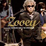 [Album] Motoharu Sano & The Coyote Band – Zooey [FLAC + MP3]