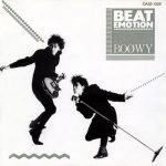 [Album] BOOWY – Beat Emotion (Reissue 2001)[FLAC + MP3]