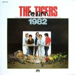 [Album] The Tigers – THE TIGERS 1982 (Reissue 2002)[MP3]