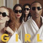 [Album] Pharrell Williams – G I R L [FLAC Hi-Res + MP3]