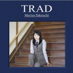 [Album] Mariya Takeuchi – TRAD [MP3]
