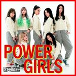 [Single] Happiness – POWER GIRLS (AAC/256KB)