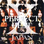 [Album] X JAPAN – Perfect Best [FLAC + MP3]