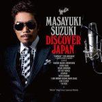 [Album] Masayuki Suzuki – DISCOVER JAPAN [MP3]