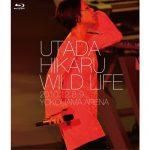 [Album] Utada Hikaru – WILD LIFE [M4A]
