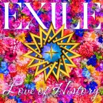 [Single] EXILE – Love of History [M4A]