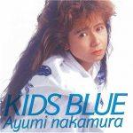 [Album] Ayumi Nakamura – Kids Blue [FLAC + MP3]