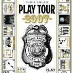 [Album] Namie Amuro – PLAY tour 2007 [M4A]