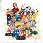 [Album] King Gnu – Sympa [FLAC Hi-Res + MP3]