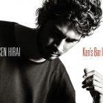 [Album] Ken Hirai – Ken's Bar III (Limited Edition) [MP3]