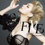 [Album] ayumi hamasaki – FIVE [FLAC + MP3]