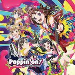 [Album] Poppin'party – Poppin'on! (MP3/320KBPS)