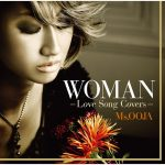 [Album] Ms.OOJA – Woman -Love Song Covers-[MP3]