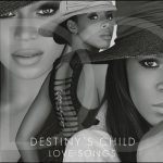 [Album] Destiny's Child – Love Songs [FLAC + MP3]